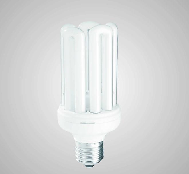 Úsporná kompaktní zářivka ECOLINES (ECO-5 20W)