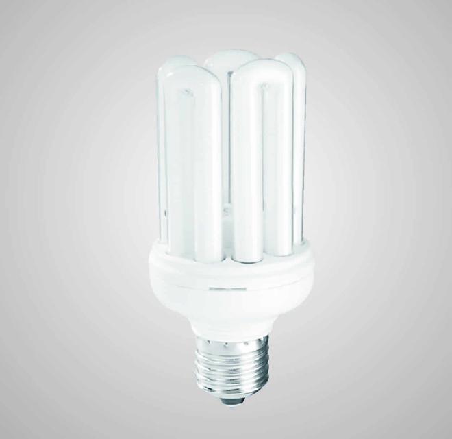 Úsporná kompaktní zářivka ECOLINES (ECO-5 24W)
